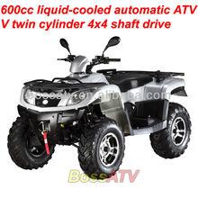 600cc quad ATV bike 700cc quad ATV bike 800cc quad ATV bike