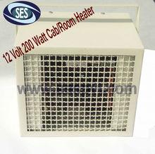 12 volt 250 Watt Carbon Fiber Heater