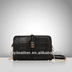 2014 New arrival designer leather shoulder bag