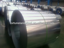good quality Secondary Galvanized Steel Coil / GRADE B GI