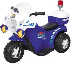 Children Battery Operated Ride on Bike YH-99062N