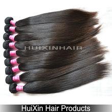 100% Virgin Hair Mongolian Silky Straight Hair Bangs