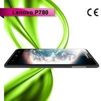 Lenovo p780 4000ma 5'' Lenovo P780 Android phone MTK6589 Quad core 1280*720 HD screen 8.0MP Camera GPS1.2GHZ 2G/3G ROM 4GB