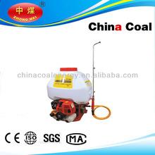 China Coal 708 Knapsack Power gasoline Sprayer 20L