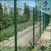 Top grade welded v mesh fence