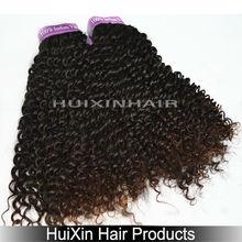 5 Bundle Brazilian Hair Russian Hair Extension Kinky Twist