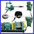Máquina de reciclaje de residuos de neumáticos para el precio de la miga de goma