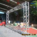 Praça/triangular/duo truss de alumínio com certificação tuv