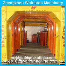 whirlston automatic car wash machine price