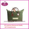 2014 custom printed canvas tote bags handbags shopping bags in China