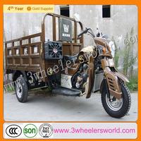 Chongqing Manufacture Foton Three Wheel Motorcycle/Reverse Motorcycle/Motorcycle Cargo for Sale