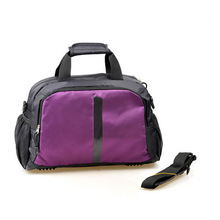 Factory Made Guangzhou Promotion Travel Bag