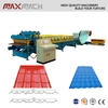 High quality Steel roofing tile roll forming machinery