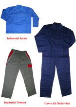 Industrial Garment