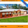 Australian Standard Prefab Home