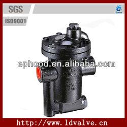 steam trap, DSC cast steel inverted bucket steam trap