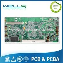 OEM/ODM service for led pcb assembly for pcba