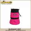 waterproof foldable nylon pet bowl,pet drinker and pet travel bowl 40101