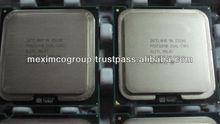 INTEL 775PIN CPU E4300/E4400/E4500/E6400/E6420/E6600/E6750/E7400/E7500/E8400 used processor in stock !