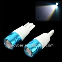 T10 Car LED Cree Q5 Reverse Backup light Bulb