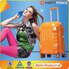 super light press-resistance decent abs travel luggage quality brand