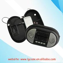 Popular mini travel pack bag with solar speaker