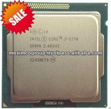 Intel i7-3770 /I7-3770K/I7-2600K/I5-3470 /I5-4570/cpu intel desktop cpu quad-core (SZ & HK STOCK)