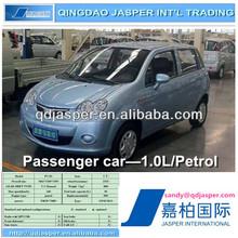 2013 China supplier 1.0L passenger car
