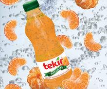 Mandarin Sparkling Beverage