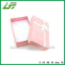 simple design saa paper gift box printed