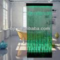 planta permanente de agua de la burbuja de la pared de asia para decoraciones de la boda
