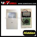 Wetrans Mini 420tvl CCTV infravermelho PIR tipo Pinhole câmera escondida
