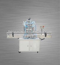 Oil,Juice,Water,Milk,Liquid Filling Machine
