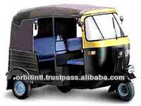 Bajaj Auto Rickshaw