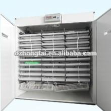 Agricultural farming equipment 5280 eggs incubator