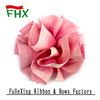 Wholesale spring style pink per-make star gift bow