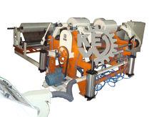 Drum Type Slitting Machines / Slitting Rewinding Machines