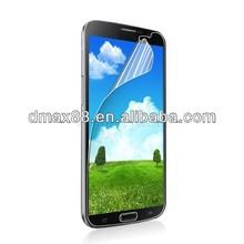 Best price 3m film screen protector for Samsung galaxy mega i9200 oem/odm(Anti-Fingerprint)