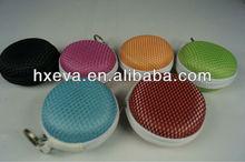 Hot selling promotion EVA earphone case