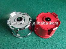 custom aluminum die casting for juicer parts