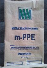 mPPE RE-ENGINEERED PLASTIC