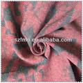 design clássico de linho puro mens camisa de tecido