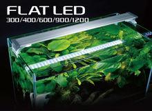 Smartly designed led light for fish tank by KOTOBUKI KOGEI for home accessory