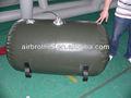 líquido suave de agua del tanque de almacenamiento del tanque de aceite