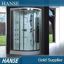 HS-SR008 prefab steam room,shower steam bath cabinet,shower steam room