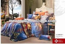 China textile wholesale luxury soft cotton quilts