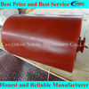 wear resistant belt conveyor pu roller