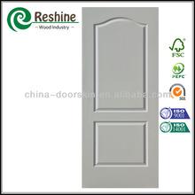 hdf molded white primer door skin