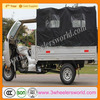 Chong Qing Novel Item 150cc 175cc 200cc 250cc Motorcycle Trike For Adult