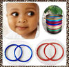 baby carrier couple aluminium ring for sling ring with safety certification